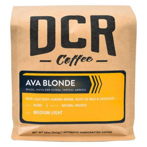 Ava Blonde 12oz by Dillanos Coffee Roasters