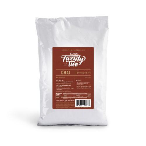 B22 Powdered Mix Chai | Dillanos Coffee Roasters