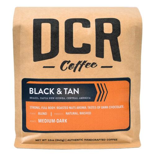 Black & Tan | Dillanos Coffee Roasters