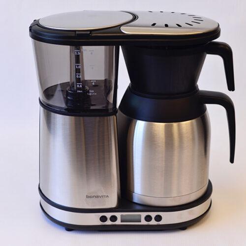 Bonavita 8 Cup Digital Thermal Brewer | Dillanos Coffee Roasters
