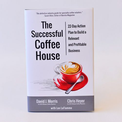 The Successful Coffee House | Dillanos Coffee Roasters
