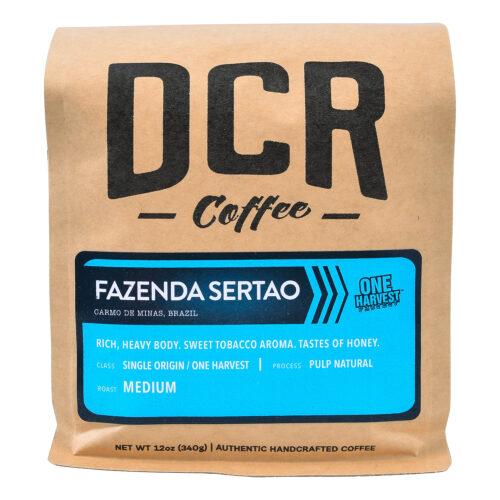 Fazenda Sertao | Dillanos Coffee Roasters