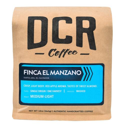 Finca El Manzano   Dillanos Coffee Roasters