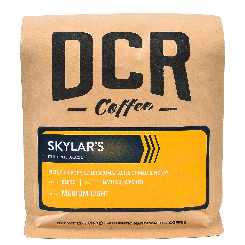 Skylar's by Dillanos Coffee Roasters