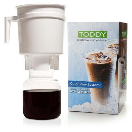 Toddy Maker   Dillanos Coffee Roasters