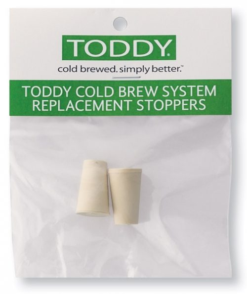 Toddy Stopper   Dillanos Coffee Roasters