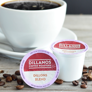 Dillons Indi-Cup | Dillanos Coffee Roasters