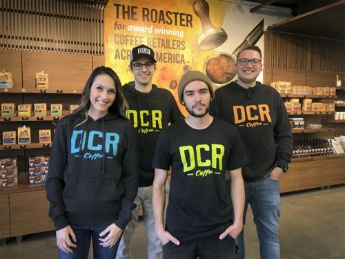 DCR Core Series 2018