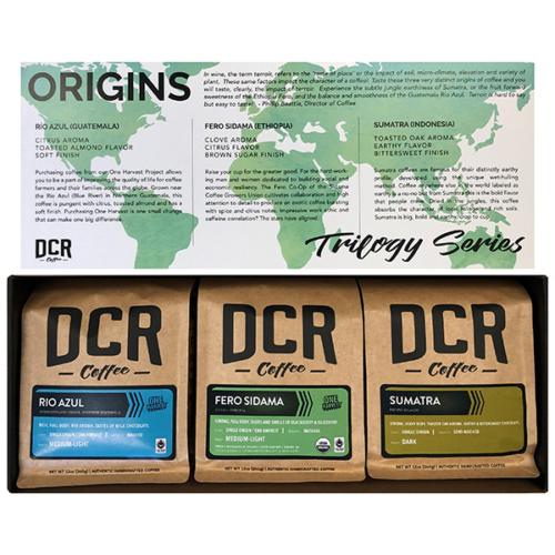 Trilogy Origins 12oz by Dillanos