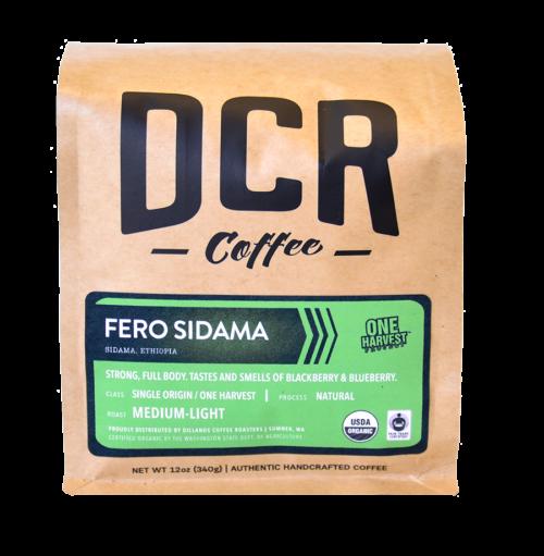 Fero Sidama by Dillanos Coffee Roasters