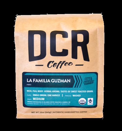 La Familia Guzman by Dillanos Coffee Roasters