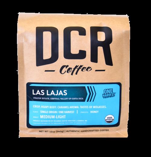 Las Lajas by Dillanos Coffee Roasters