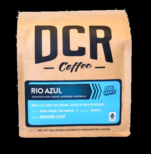Rio Azul by Dillanos Coffee Roasters