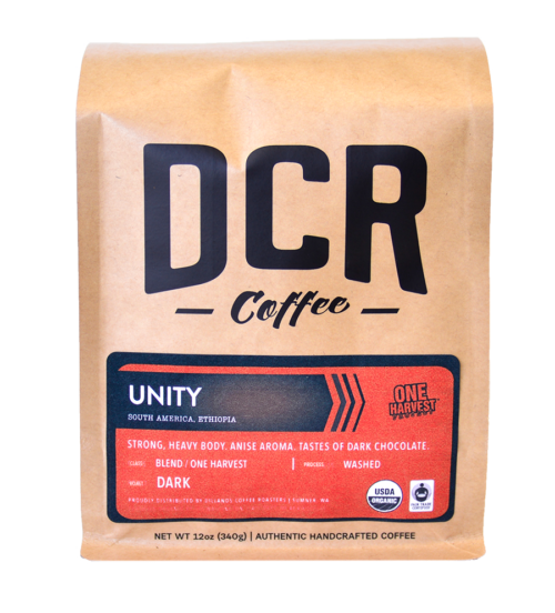 Unity by Dillanos Coffee Roasters