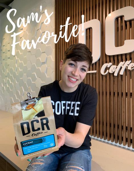 Sams Favorite Dillanos Coffee