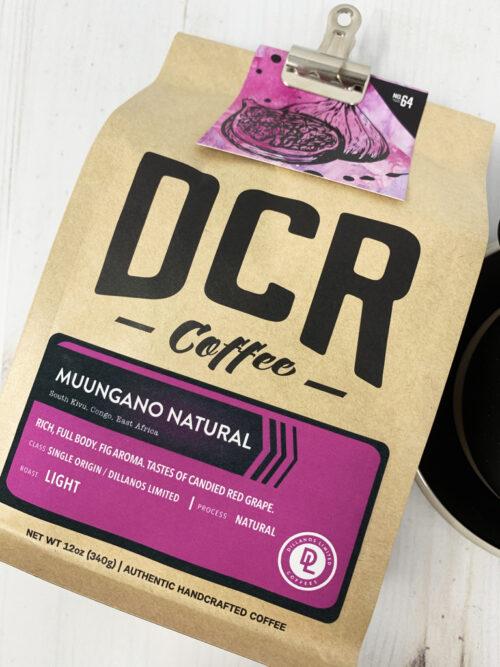 Dillanos Limited No. 64: Muungano Natural