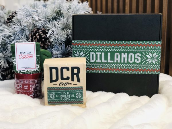 2020 DCR Coffee Holiday Gift Box