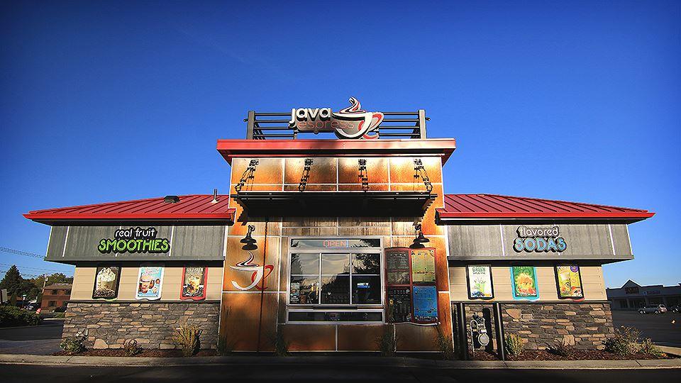 Java Espress in Idaho
