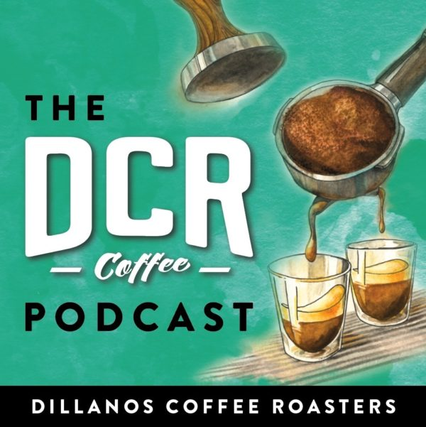 The DCR Coffee Podcast