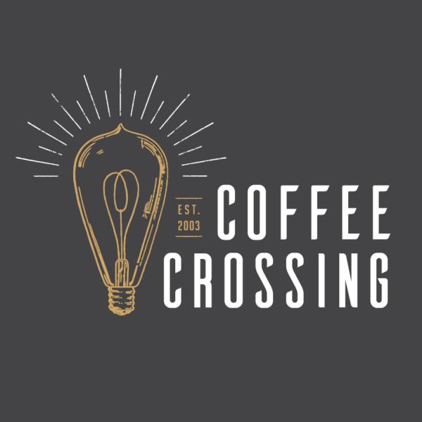 Coffee Crossing | Logo