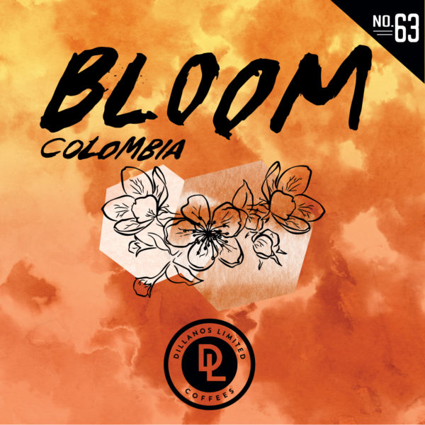 DL No. 63: Bloom by Dillanos Coffee Roasters