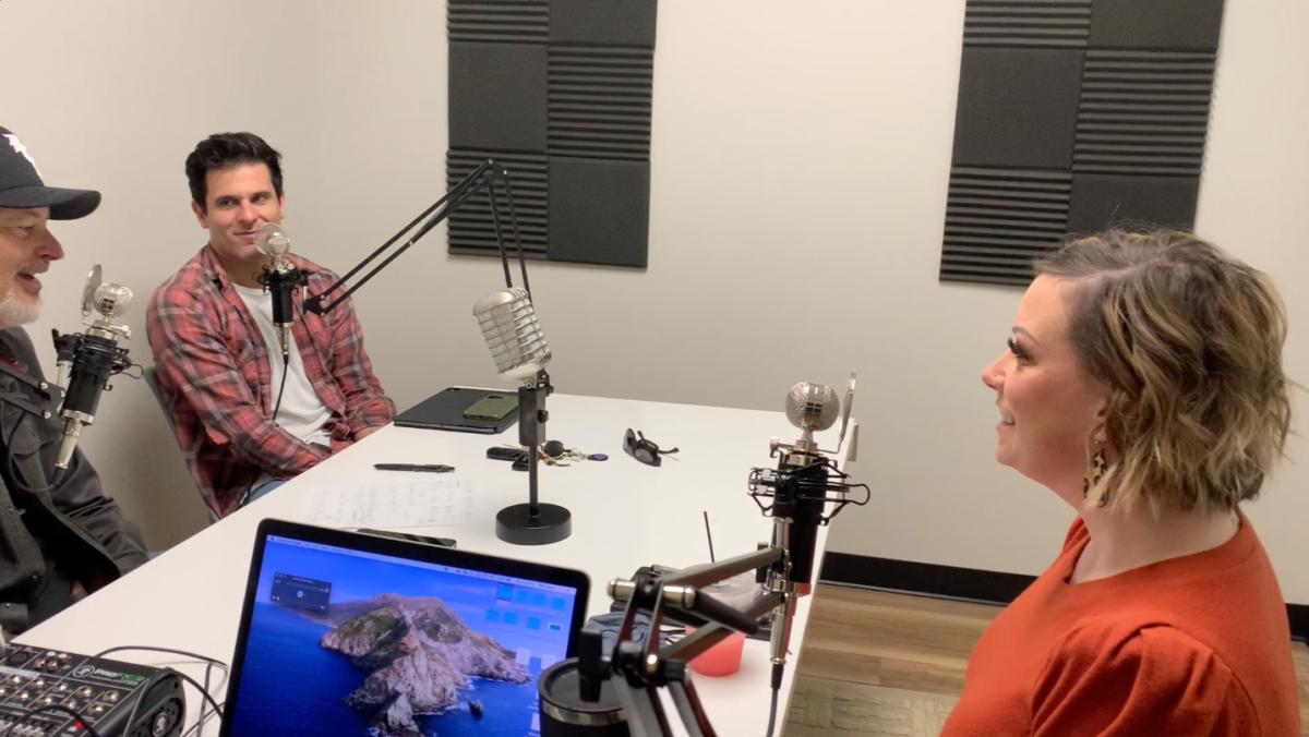 DCR Coffee Podcast Guest Anna Gutierrez of Barista 22