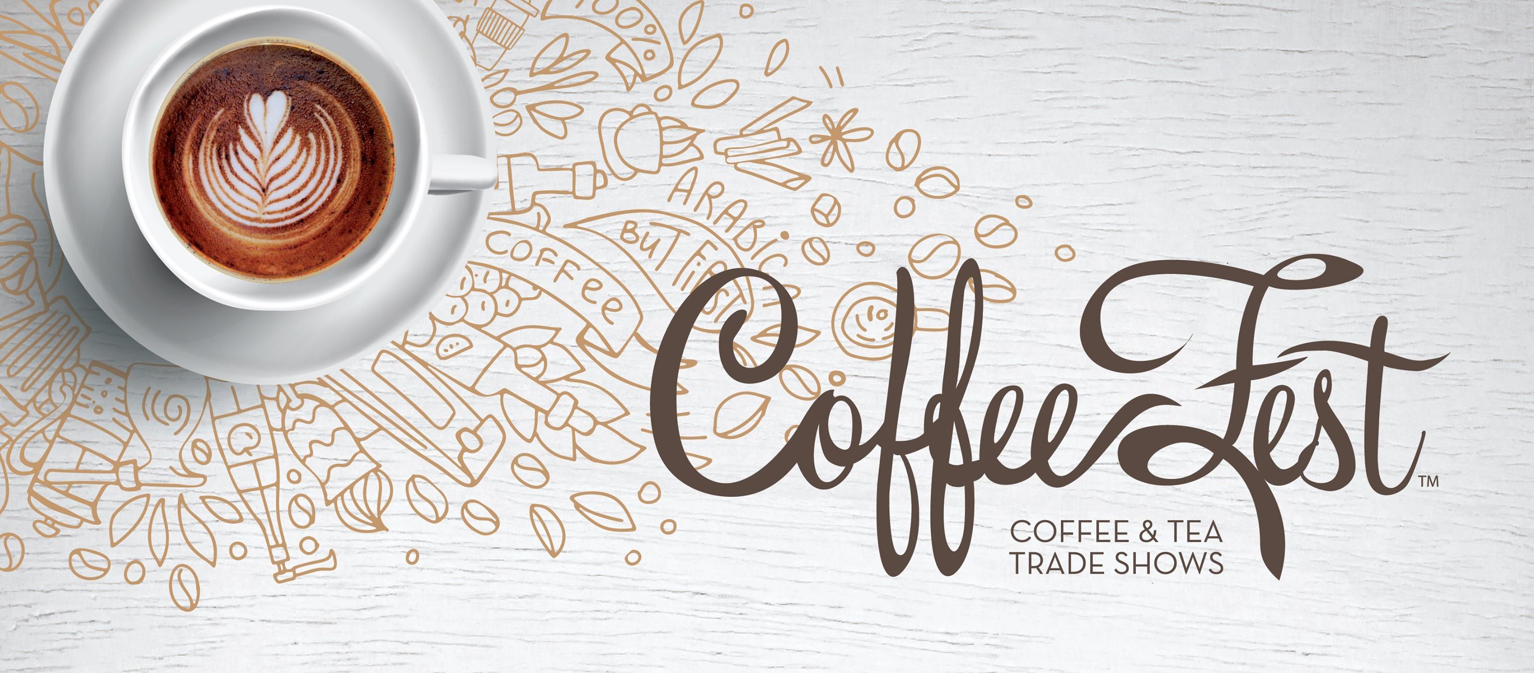 Coffee Fest Trade Show
