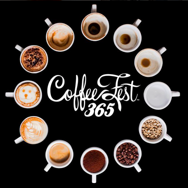 Coffee Fest 365
