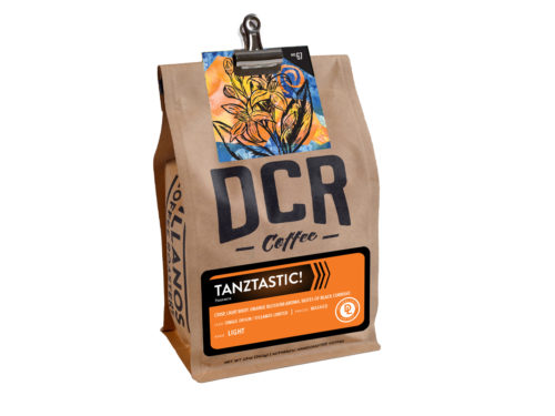 DL No 67 TanzTastic by Dillanos Coffee Roasters