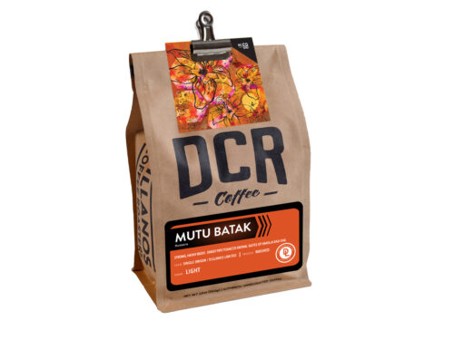 DL No. 68: Mutu Batak by Dillanos Coffee Roasters
