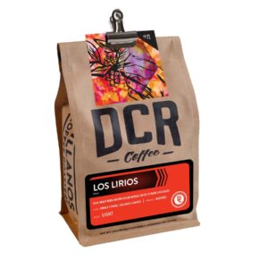DL 71 Los Lirios by DCR Coffee 12 oz