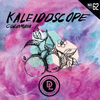 DL No. 62: Kaleidoscope