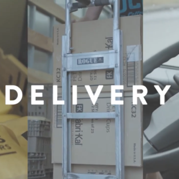 Wholesale Delivery Department