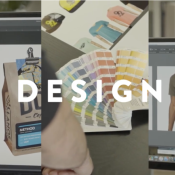 In-House Design Department