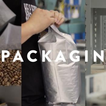 Packaging Department