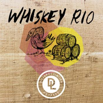 DL No. 61: Whiskey Rio