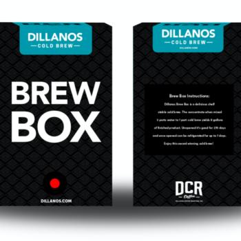 Brew Box by DCR Coffee