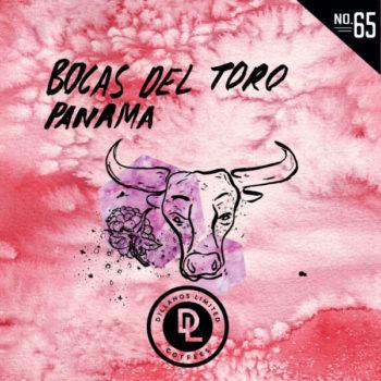 DL No. 65: Bocas del Toro