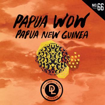 DL No. 66: Papua Wow