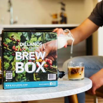 Dillanos Brew Box Recipes