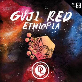 DL No. 69: Guji Red