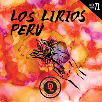 DL No. 71: Los Lirios