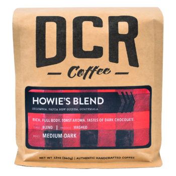 Howie's Blend