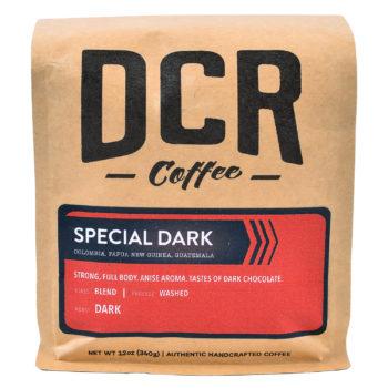 Special Dark Blend