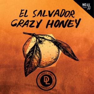 DL55: Crazy Honey